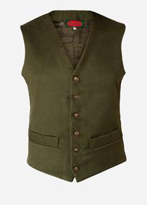 Moleskin Waistcoats